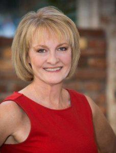 Bonnie Kallenberg headshot