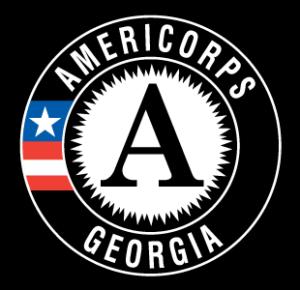 AmeriCorps Georgia logo