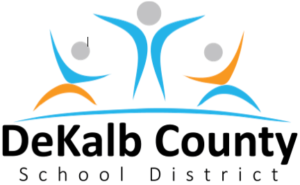 DeKalb County School District logo