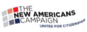 The New American Campaign logo