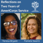 Reflections on Two Years of AmeriCorps Service