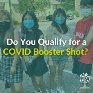 The CDC has released guidance stating people 65+ and 50-64 with an underlying medical condition are now eligible for a Pfizer booster shot 6 months after they received the initial series of Pfizer vaccines.   Anyone age 18-49 with an underlying medical condition and 18-64 at high risk of exposure may also receive a booster shot 6 months after they received the initial series of Pfizer vaccines.   Contact our Vaccine Outreach Coordinator (n.patel@newamericanpathways.org) for assistance with vaccinations.