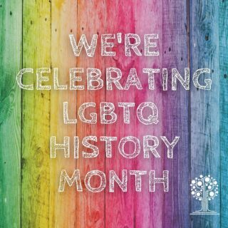 You are welcome here!   New AP honor the contributions and influence of the LGBTQ community. Celebrate this #lgbtqhistorymonth with us by learning about the impact of LGBTQ community members in the US and around the world.  . . . . #lgbtq🌈 #welcome #equality